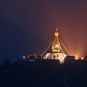 Buddha Purnima Tour