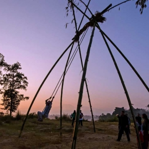 Dashain Festival Tour