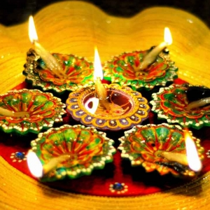 Festival of Lights Tihar Tour