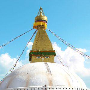 Heritage Kathmandu Valley Tour