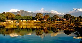 Nature Paradise Nepal Cultural Tour