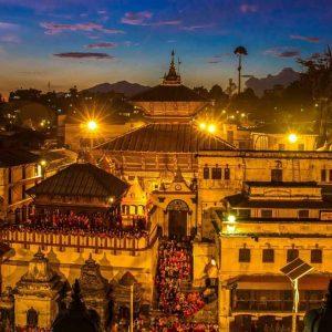 Pashupatidham, Muktidham & Janakidham Tour