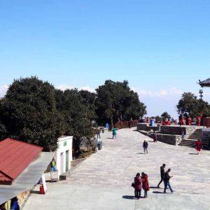 Scenic Kathmandu Valley Tour
