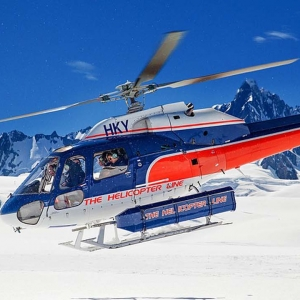 Heli Tours in Nepal Fishtail Tours and Travels