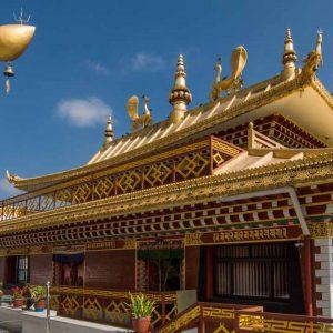 NAMO BUDDHA HIKING