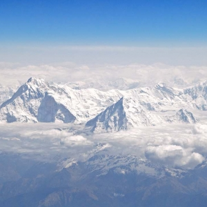 Heli Tours - THE ANNAPURNA