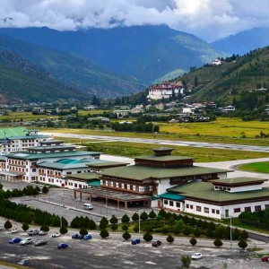 SCENIC NEPAL & BHUTAN CROSS BORDER TOUR