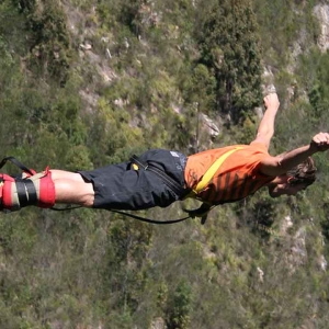 YOUNG ADVENTURE NEPAL WITH BUNGEE